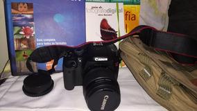 Canon T2i So 5495 Clik Praticamente Zero Novissima