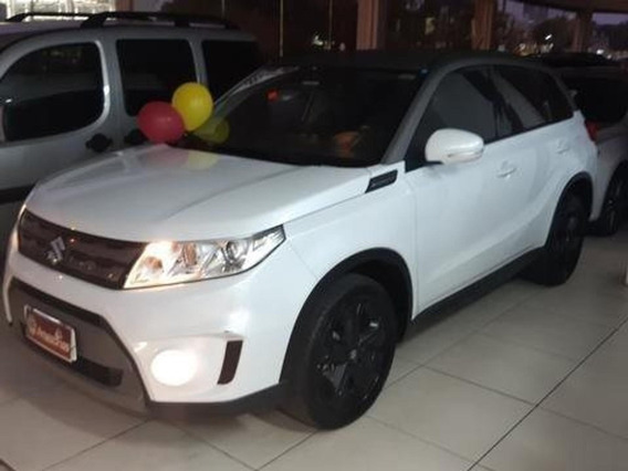 Vitara 1.6 16v Gasolina 4you Automatico