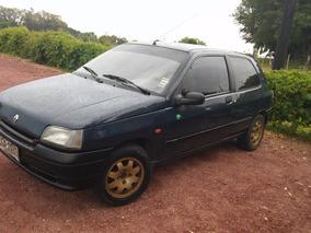 Renault Clio 1.2 Al Dia