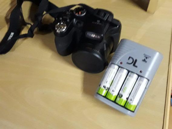 Câmera Fujifilm 14 Mega Pixels