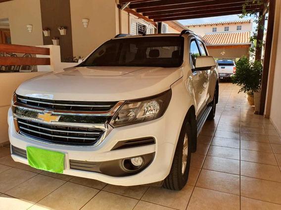 Chevrolet S10 2.8 Lt Cab. Dupla 4x2 Aut. 4p 2017