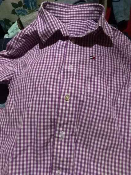 2 Lindas Camisas Para Niño Talla Chica Originales Pero Usa
