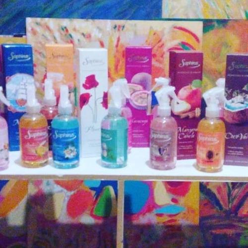 Difusores De Ambientes Y Aromat. Textil!!!