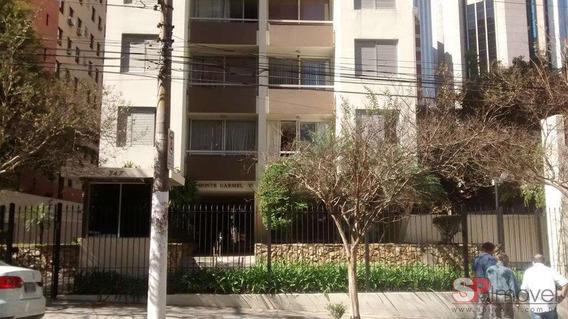 Apartamento Para Venda Por R$600.000,00 - Itaim Bibi, São Paulo / Sp - Bdi19914