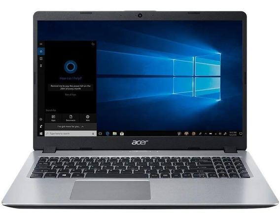 Notebook Acer I5 Quadcore Tela 15,6 Hdd 1tb 8gb Ram