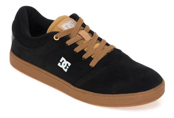 Tenis Dc Shoes Crisis La Frete Gratis Parc S/ Juros