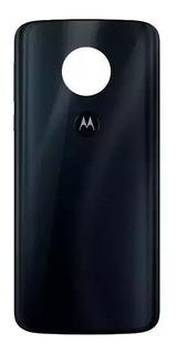 Tapa Trasera Bateria Repuesto Motorola Moto G6 Plus