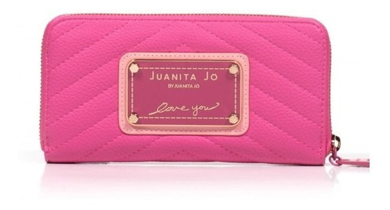 Billeteras Juanita Jo, Brand 30045 Aw20. Garantia!!