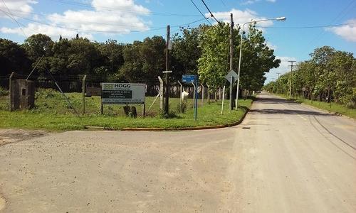 Imagen 1 de 6 de Terreno En Venta En Villa Lía