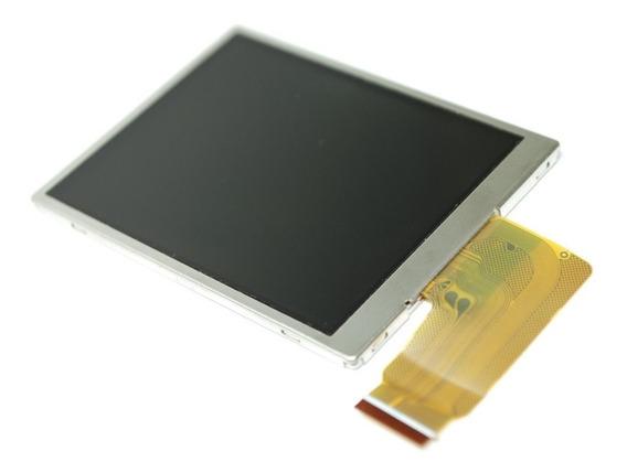 Display Lcd Fujifilm S4500