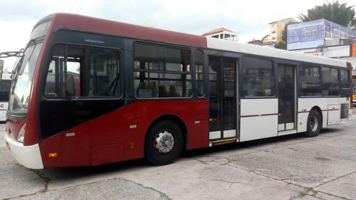 Imagem 1 de 8 de Ônibus Urbano Piso Alto Ano 2011