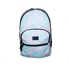 Mochila Vans Schooler Backpack Mujer Amplia Juvenil Escolar