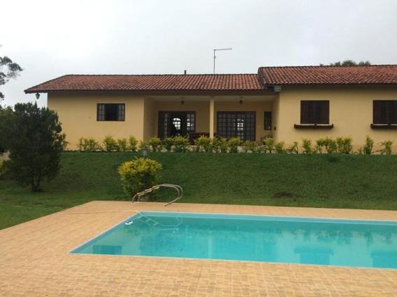 C-2479 Linda Casa Térrea Em Condomínio - Guararema - Sp - 2453