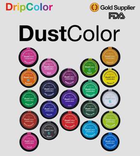 Colorantes Liposolubles Dust Color