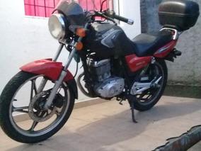 Suzuki En125c,c (digna De Ver)