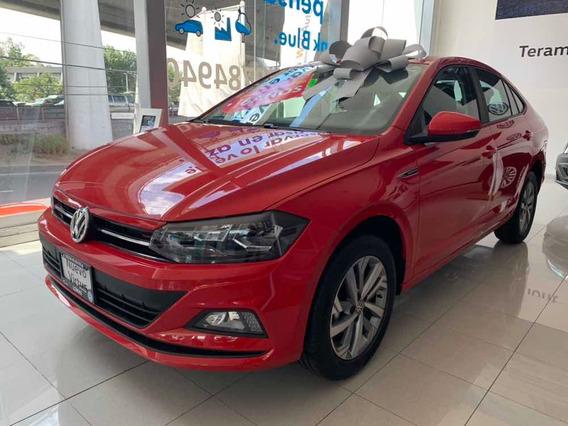 Volkswagen Virtus Comfortline Tip 2020