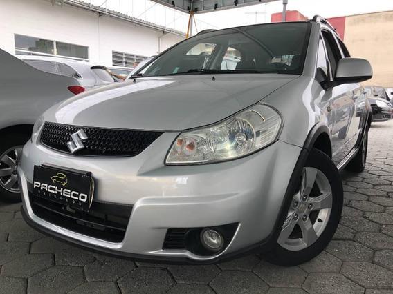Suzuki Sx4 4wd