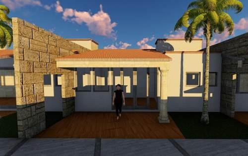 Casa En Condominio - Malinalco