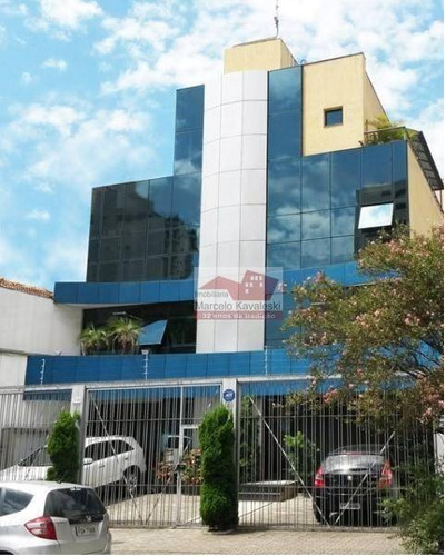 Prédio Comercial À Venda, Ipiranga, São Paulo - Pr0001. - Pr0001