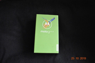 Smartphone Moto G5 Plus Dual Sim, Usado