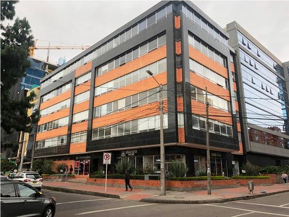 Oficinas En Venta El Lago 491-524