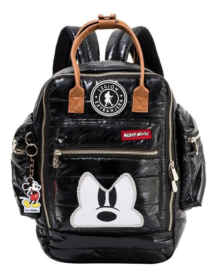Mochila Andes True Original Disney Legion Extranjera