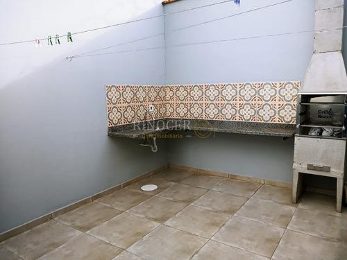 Imagem 1 de 18 de Casa Padrão Em Franca - Sp - Ca0208_rncr