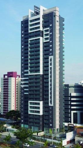 Imagem 1 de 30 de Apartamento Duplex Residencial À Venda, Anália Franco, São Paulo. - Ad0021