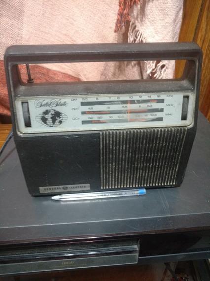 Radio Ge Antigo
