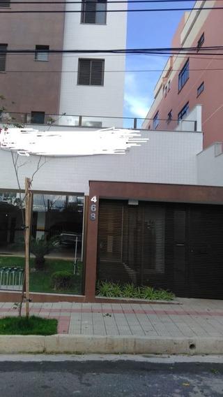 Apartamento Com 3 Quartos Para Comprar No Itapoã Em Belo Horizonte/mg - 47531