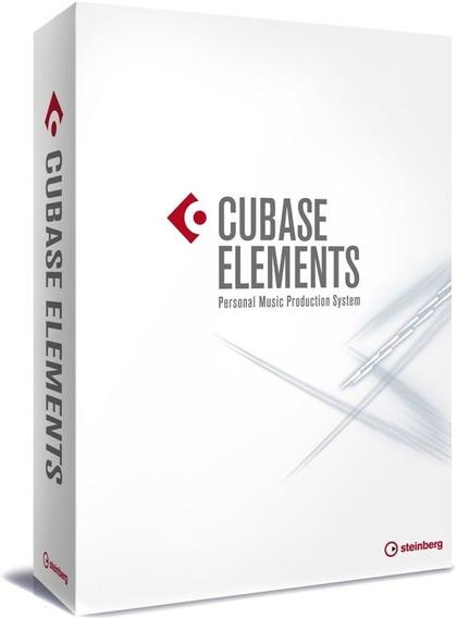 Cubase Element 9(oferta)