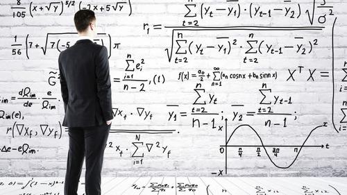 Imagen 1 de 1 de Trabajos, Guías De Matemática