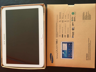 Tablet Samsung Galaxy Tab 3