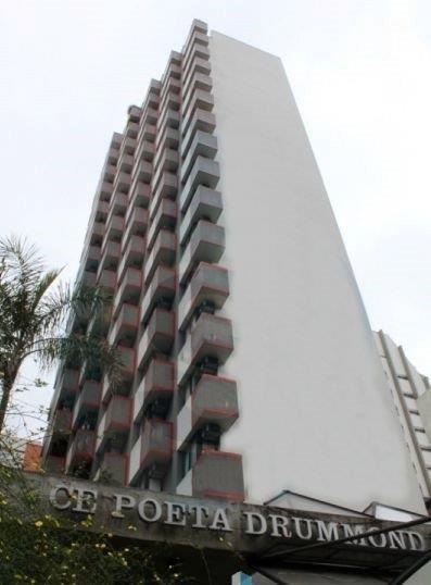 Flat Residencial Para Locação, Cerqueira César, São Paulo. - Fl3788