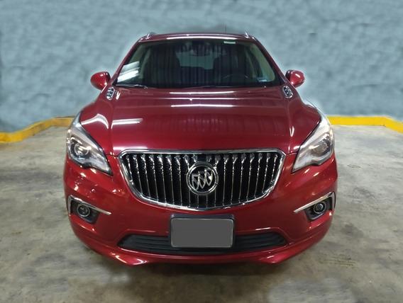 Buick Envision 2.0 Cxl 2016. Demo