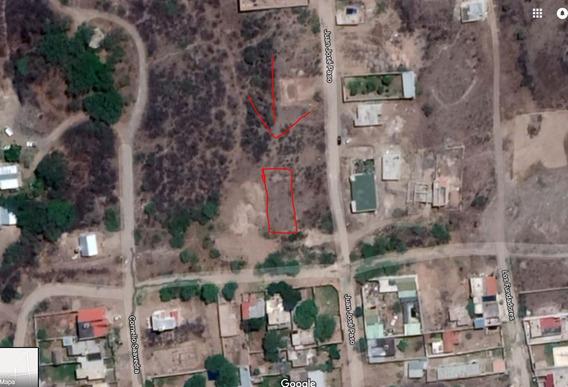 Vendo O Permuto Por Terreno O Casa En Córdoba U$s 30.000