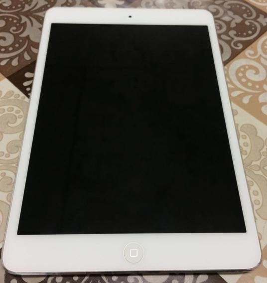 iPad Mini Branco 16gb