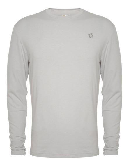 Camiseta Capa Base Thermoactive Beige Doite