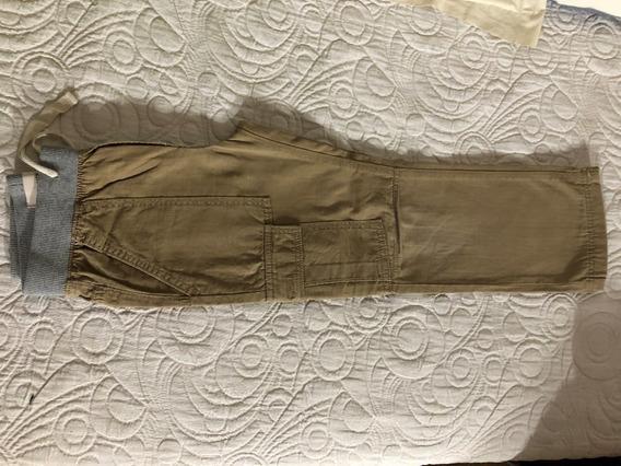 Pantalon Cargo De Verano