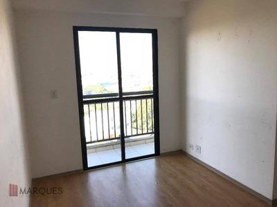Apartamento Com 2 Dormitórios Para Alugar, 52 M² Por R$ 800/mês - Vila Rio De Janeiro - Guarulhos/sp - Ap0075