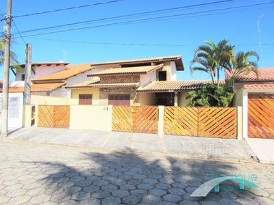 Piscina - Sobrado Mobiliado Lado Praia 2 Dormitórios Para Locação Definitiva, Samburá - Peruíbe/sp - Ca00334 - 32579008