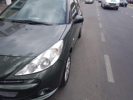 Peugeot 207 Feline/xt