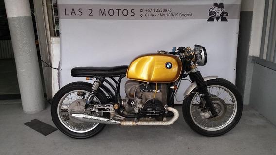 Bmw R 90 1976