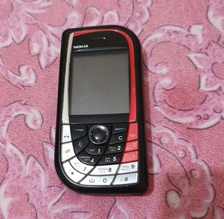 Vendo Nokia 7610