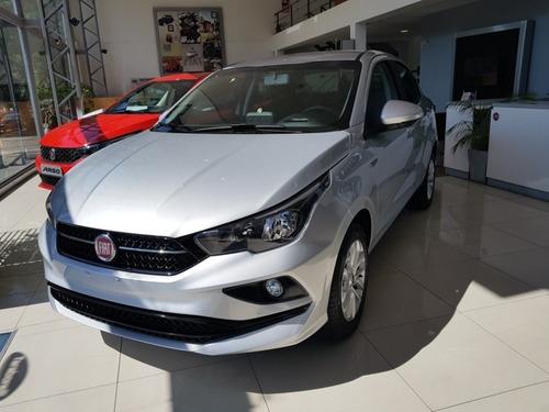 Nueva Fiat Cronos 0km 2021 - Reserva De 131mil Y Cuotas- L