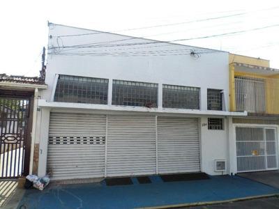 Galpão Comercial Para Locação, Alto, Piracicaba - Ga0195. - Ga0195