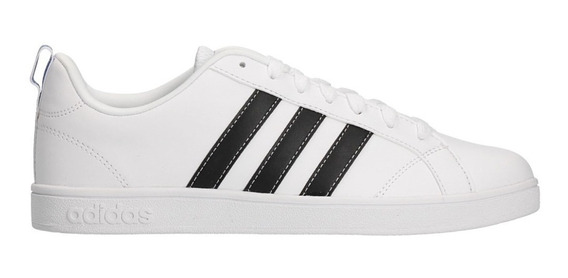 Tenis adidas Vs Advantage Blanco F99256 Look Trendy