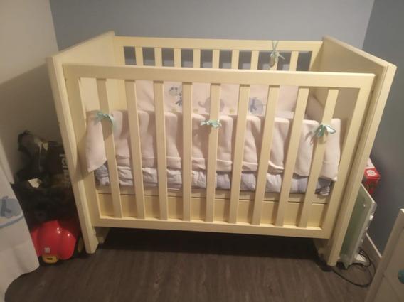 Cuna Cama De Bebe