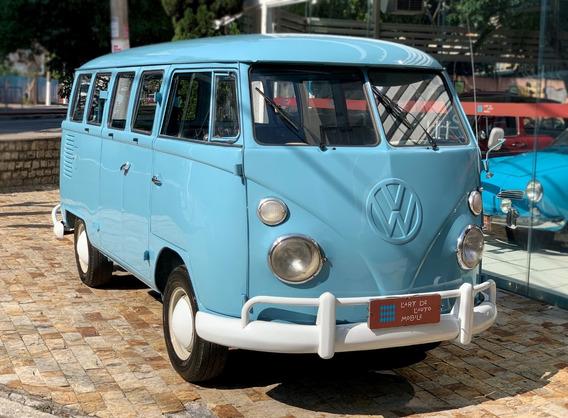 Volkswagen Kombi - 1973