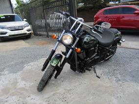 Kawasaki Custom